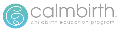 calmbirth nz logo